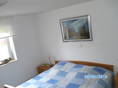 Schlafzimmer Familienurlaub, Mayschoß Ferien, Dohmen Schlafbett